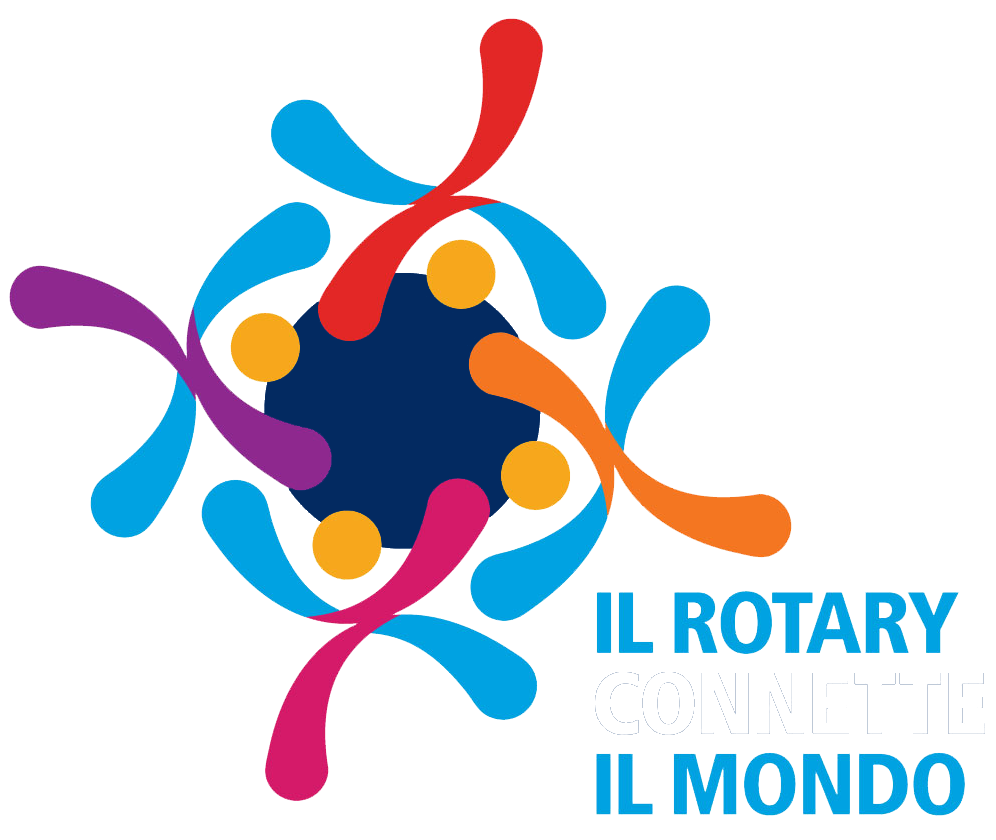 Rotary Palermo Parco delle Madonie logo